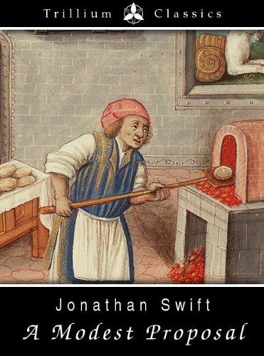 a summary of jonathan swifts novel a modest proposal Need help with a modest proposal in jonathan swift's a modest proposal check out our revolutionary side-by-side summary and analysis a modest proposal summary & analysis from litcharts | the creators of sparknotes.
